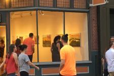 MUSE Gallery Philadelphia