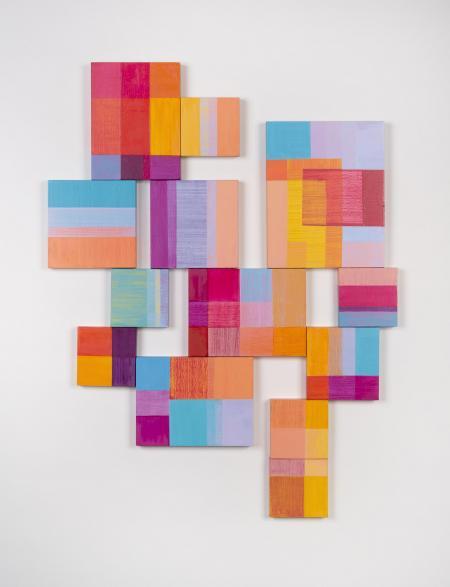 Diane Lachman, Summer