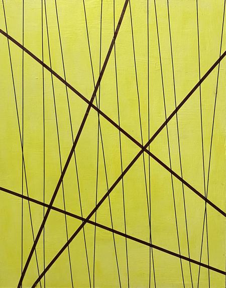 art panel acrylic