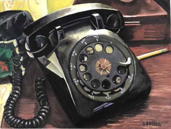 vintage, realism, still life