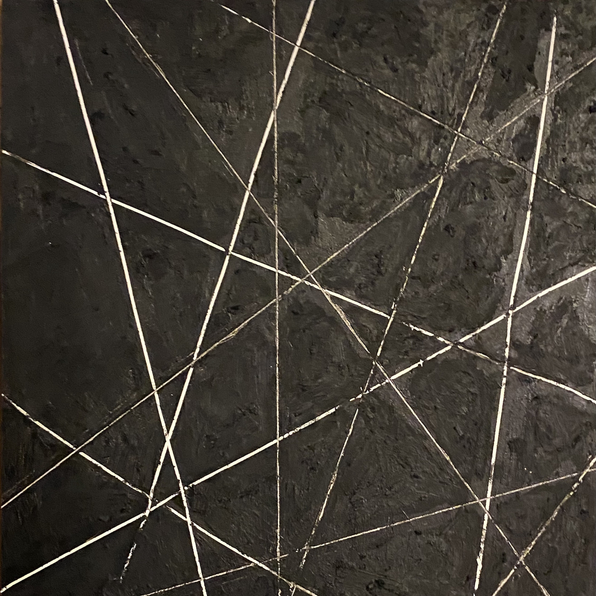 oil stick paper panel